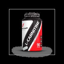 L-Carnitina (90caps) BodyAction