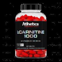 L-Carnitina 1000 (60tabs) Atlhetica Nutrition