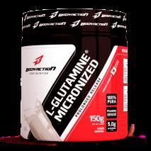 L-Glutamina (150g) BodyAction