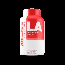LA Linoleic Acid (120caps) Atlhetica Nutrition