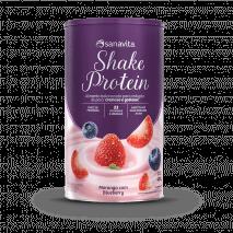 Shake Protein (450g) Sanavita