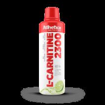 L-Carnitina 2300 (480ml) Atlhetica Nutrition