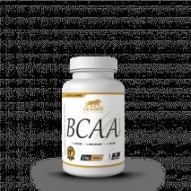 BCAA Advanced (60caps) Leader Nutrition