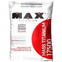 Mass Titanium 17500 Refil (1,4kg) Max Titanium