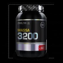 Massa 3200 Anticatabolic (1680g) Probiótica