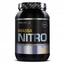 Massa Nitro (1400g) Probiótica