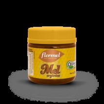 Mel Orgânico (250g) Flormel