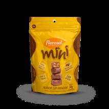 Mini Bombom (70g) Flormel-Amendoim