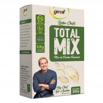 Mix de Farinha Funcional Total Mix (250g) Giroil