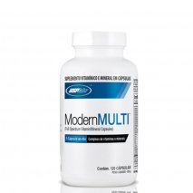 Modern Multi (120caps) USP Labs