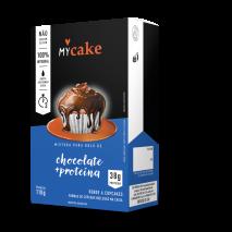 My Cake Chocolate com Proteína (110g) My Life