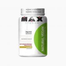 Natural Vegan (500g) Max Titanium