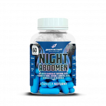 Night Abdomen (60caps) BodyAction