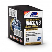 Omega 3 (90caps) Arnold Nutrition