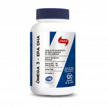 ÔmegaFor EPA/DHA (120caps) Vitafor