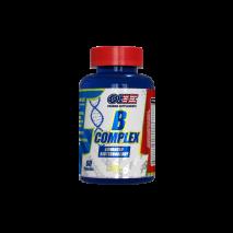 B-Complex (60caps) One Pharma Supplements