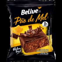Pão de Mel (45g) Belive
