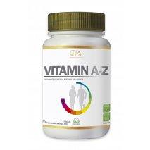 Polivitaminico A-Z (60Caps) Mix Nutri