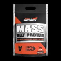 Mass Beef Protein (Refil-3000g) New Millen