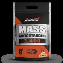 Mass 3400 (Refil-3000g) New Millen