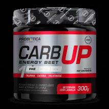 CarbUP Energy Beet (300g) Probiótica