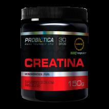 Creatina Creapure (150g) Probiótica