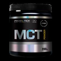 MCT Powder (200g) Probiótica