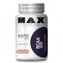 BCAA 3000 (60tabs) Max Titanium