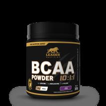 BCAA Powder 10:1:1 (300g) Leader Nutrition
