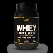 Whey Isolate Nitro NO2 (900g) Leader Nutrition