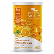 Bebida Proteica (390g) Refresh Whey