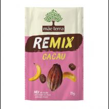 Remix Cacau (25g) Mãe Terra