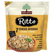 Ritto 7 Cereais (500g) Mãe Terra