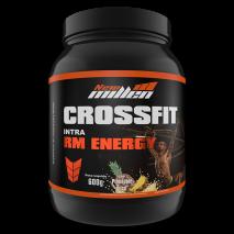 Intra RM Energy Crossfit (600g) New Millen