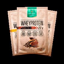Whey Protein (unid-30g) Nutrify