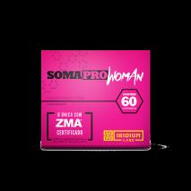 Soma Pro Woman ZMA (60comps) Iridium