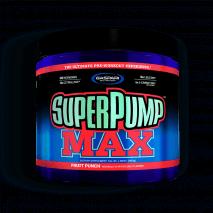 Super Pump Max (480g) Gaspari Nutrition