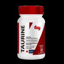 Taurine (60caps) Vitafor