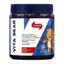 VitaBear (50 gomas) Vitafor