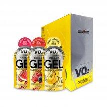 Vo2 Energy Gel (12 sachês de 30g) IntegralMedica