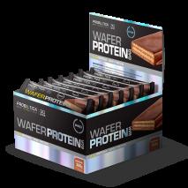 Wafer Protein Bar (12unid-30g) Probiótica