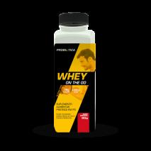 Whey On The Go (30g) Probiótica