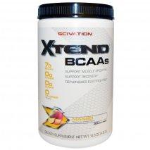 Xtend BCAA's (410g) Scivation