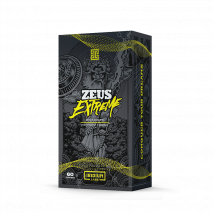 Zeus Extreme (60comps) Iridium