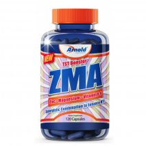 ZMA (120caps) Arnold Nutrition