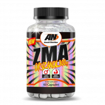 ZMA Oryzanol (60caps) Arnold Nutrition