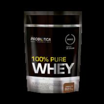 100% Pure Whey (825g) Probiótica