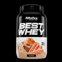 Best Whey (450g) Atlhetica Nutrition -Churros