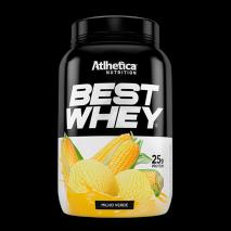 Best Whey (450g) Atlhetica Nutrition-Milho Verde