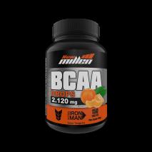 BCAA Drops (150tabs) New Millen-Tangerina